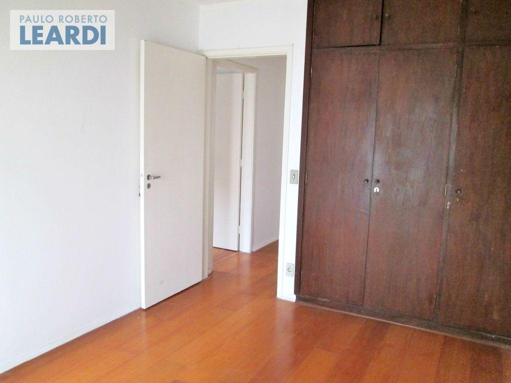 apartamento paraíso  - são paulo - ref: 487957