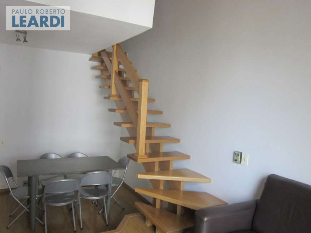 apartamento paraíso  - são paulo - ref: 489839