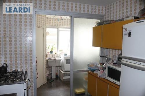 apartamento paraíso  - são paulo - ref: 489900