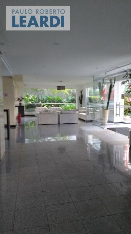 apartamento paraíso  - são paulo - ref: 496646