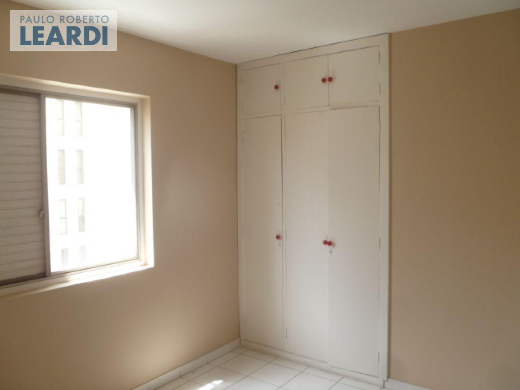 apartamento paraíso  - são paulo - ref: 499308