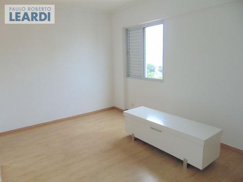 apartamento paraíso  - são paulo - ref: 499560