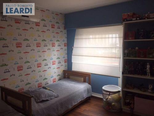 apartamento paraíso  - são paulo - ref: 500706