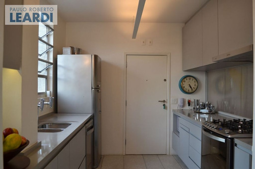 apartamento paraíso  - são paulo - ref: 504200