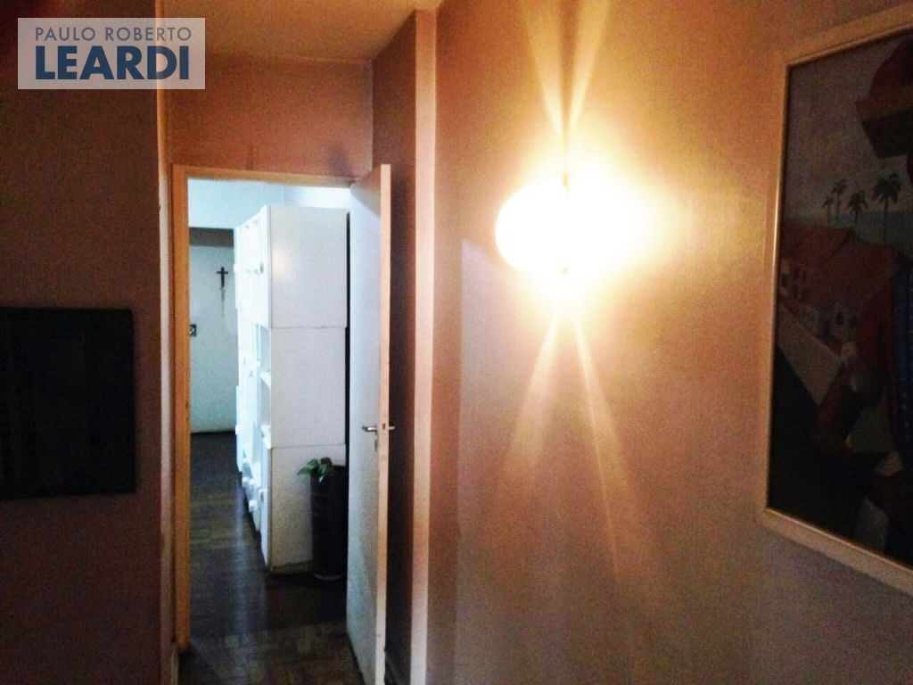 apartamento paraíso  - são paulo - ref: 514435