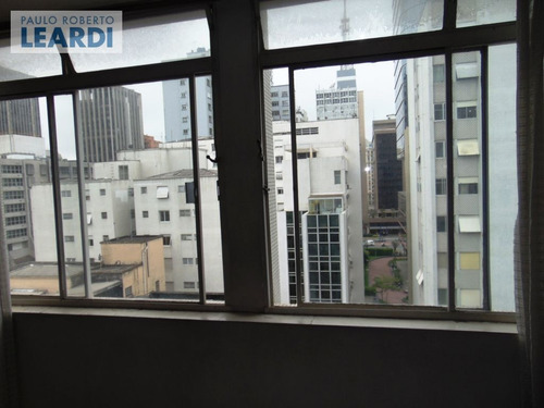 apartamento paraíso  - são paulo - ref: 523497