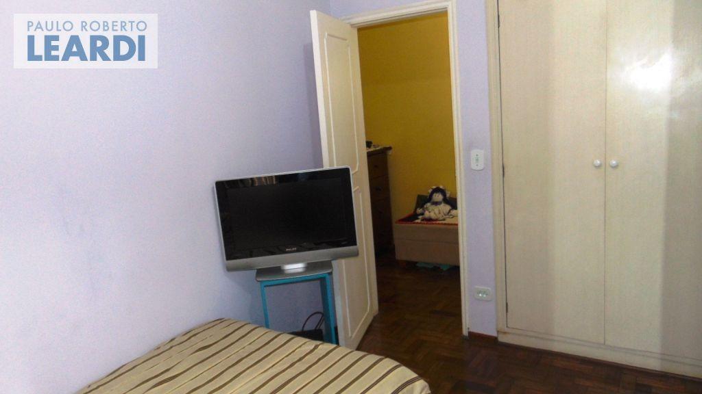 apartamento paraíso  - são paulo - ref: 531330