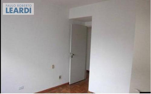 apartamento paraíso  - são paulo - ref: 532305