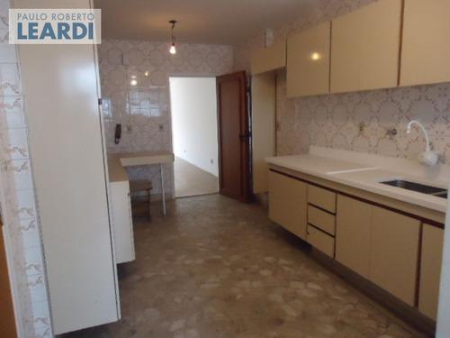 apartamento paraíso  - são paulo - ref: 537878
