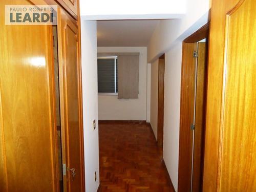apartamento paraíso  - são paulo - ref: 542595