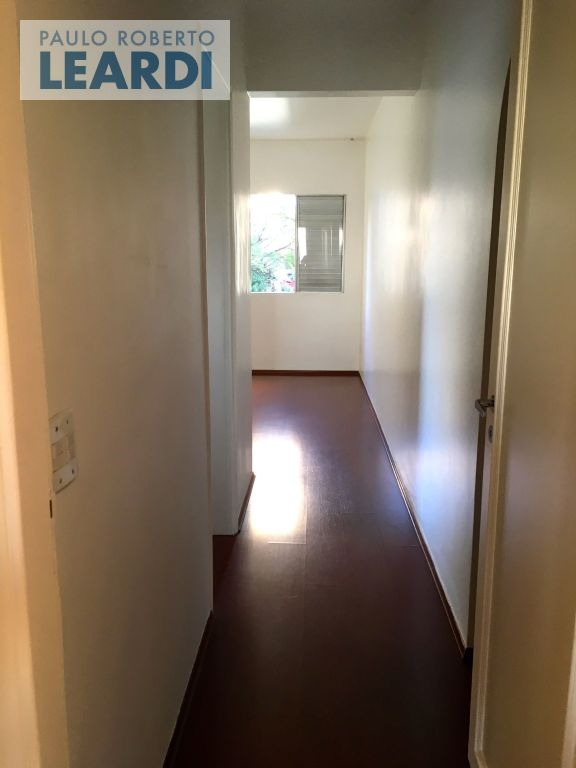apartamento paraíso  - são paulo - ref: 551374