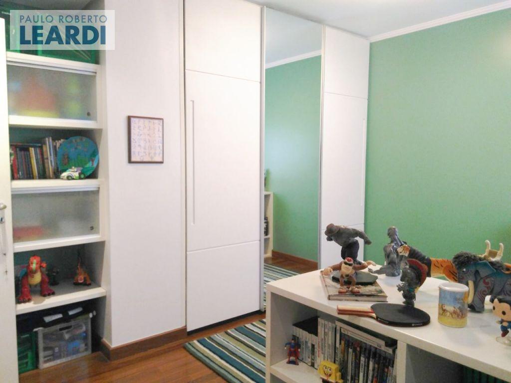 apartamento paraíso  - são paulo - ref: 553425