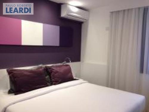 apartamento paraíso  - são paulo - ref: 553787