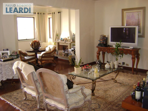 apartamento paraíso  - são paulo - ref: 554263