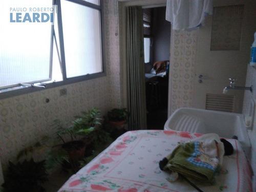 apartamento paraíso  - são paulo - ref: 556319