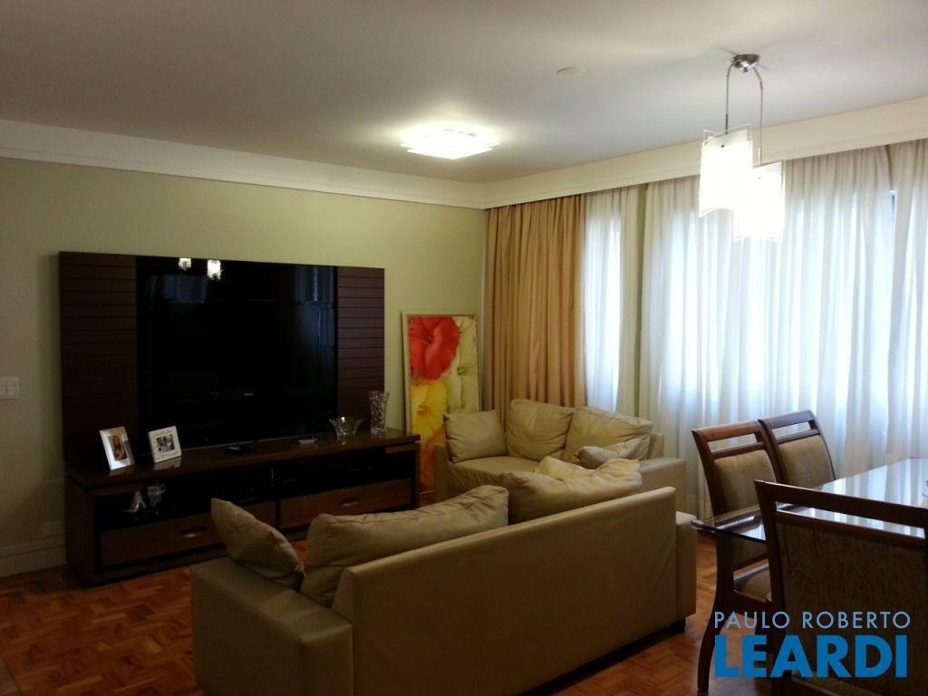 apartamento - paraíso  - sp - 543103