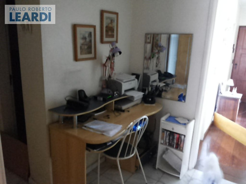 apartamento paraisópolis - são paulo - ref: 402416