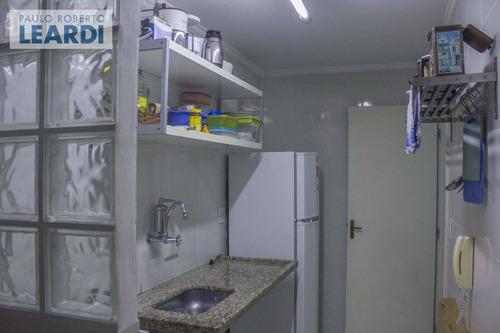 apartamento paraisópolis - são paulo - ref: 403348