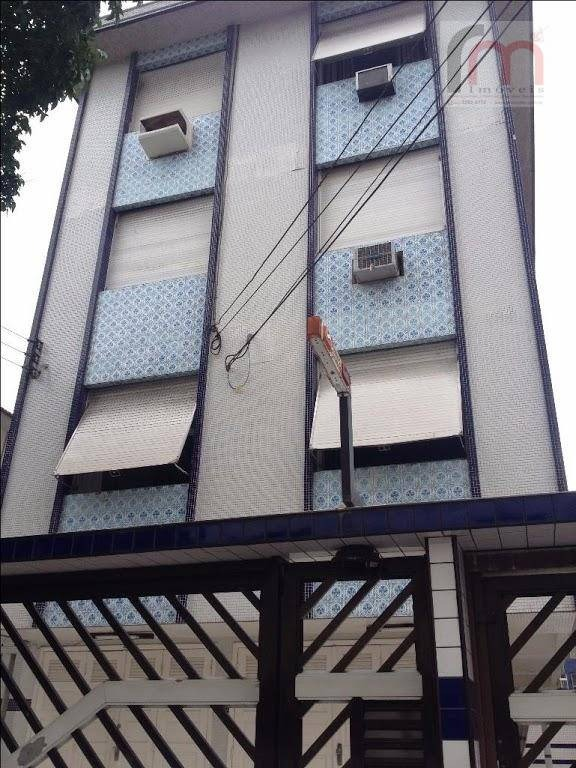 apartamento paralelo ao canal 4 à venda, embaré, santos. - codigo: ap1917 - ap1917