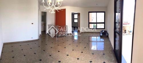 apartamento - parque bairro morumbi - ref: 254133 - v-254133