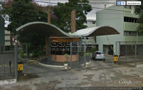 apartamento - parque cecap - ref: 12971 - v-12971