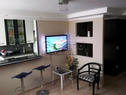 apartamento - parque cecap - ref: 15102 - v-15102