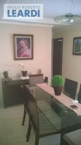 apartamento parque continental - são paulo - ref: 411675