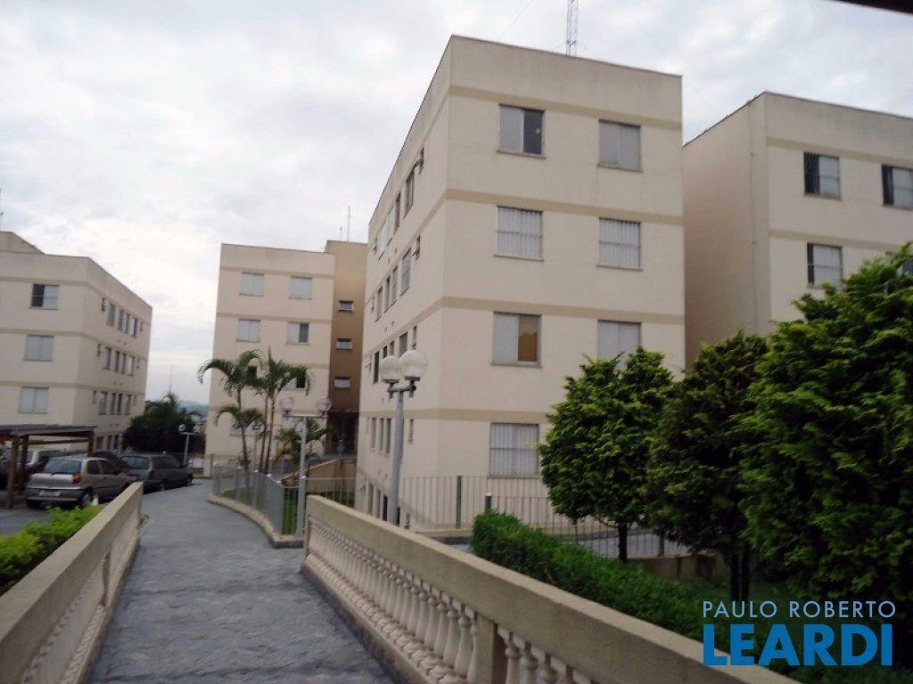 apartamento - parque cruzeiro do sul - sp - 584033