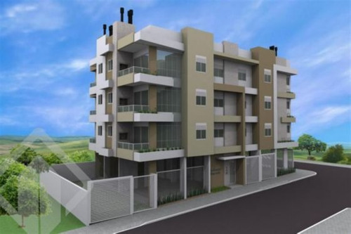 apartamento - parque da matriz - ref: 69706 - v-69706