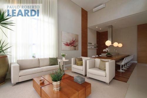 apartamento parque da mooca - são paulo - ref: 341849