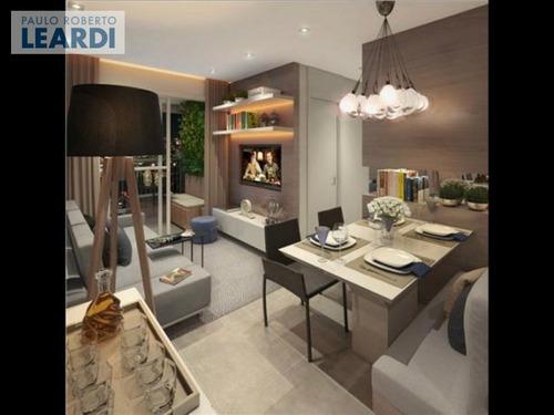 apartamento parque da vila prudente - são paulo - ref: 504578