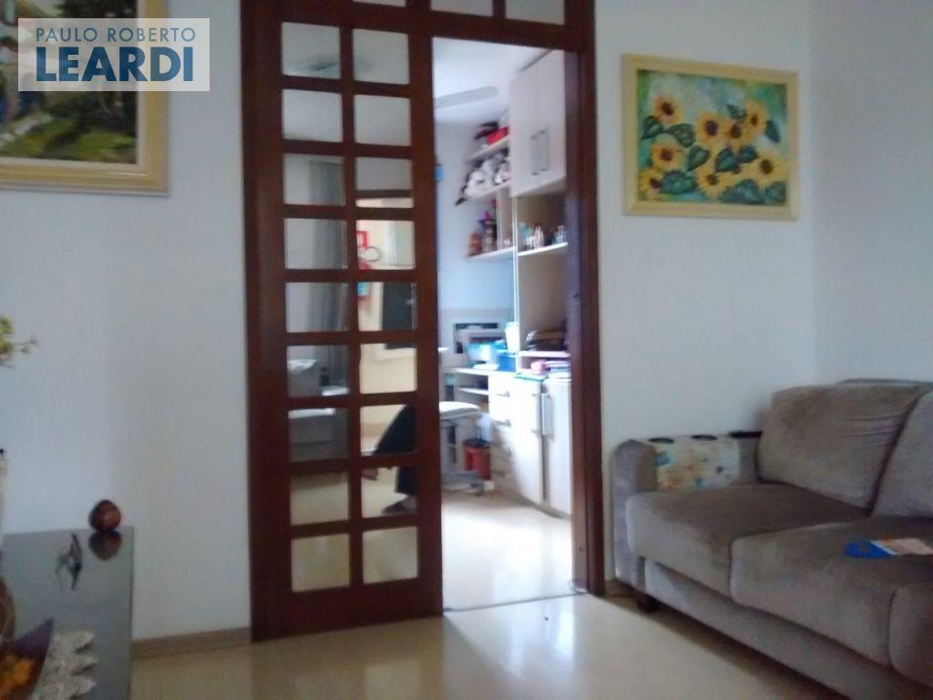 apartamento parque das árvores - são paulo - ref: 535026