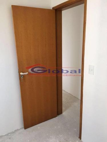 apartamento - parque das nações - santo andré - gl36884