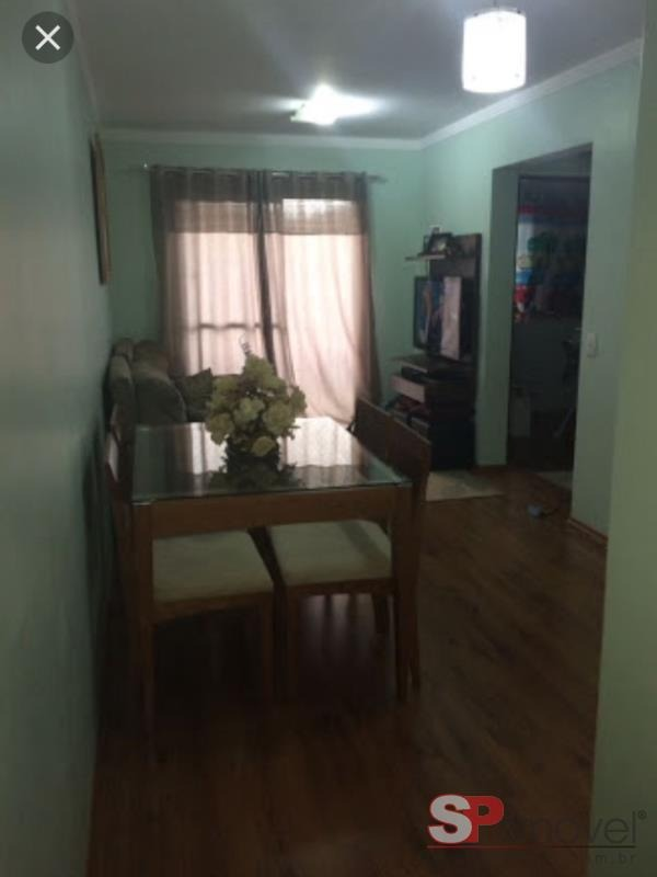 apartamento parque do carmo 2 dorm 1 vaga barato financia