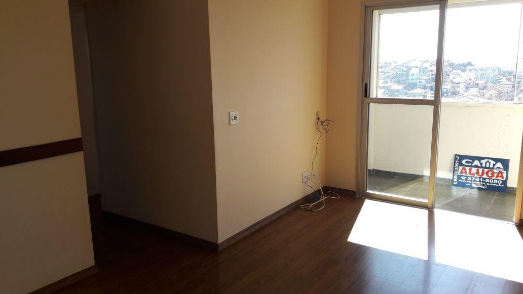 apartamento parque do carmo 3 dorm 1 vaga veredas do carmo