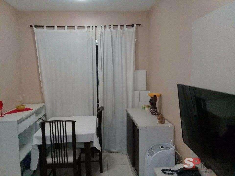 apartamento parque do carmo térreo com quintal 2 dorm 1 vaga