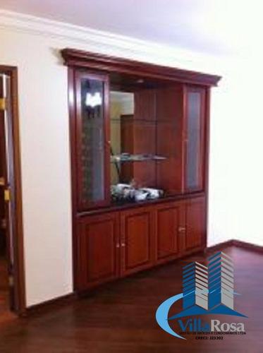 apartamento - parque imperial - ref: 352 - v-352