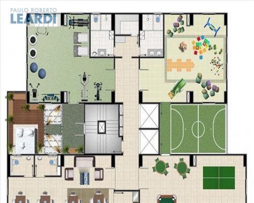 apartamento parque industrial - são josé dos campos - ref: 433823