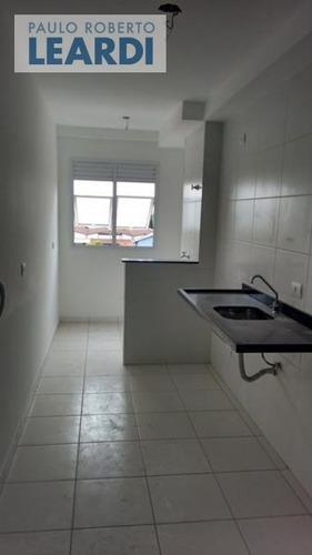 apartamento parque industrial - são josé dos campos - ref: 454579