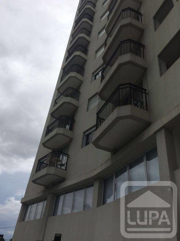apartamento - parque mandaqui - ls16596