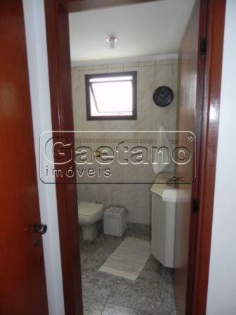 apartamento - parque mandaqui - ref: 12338 - v-12338