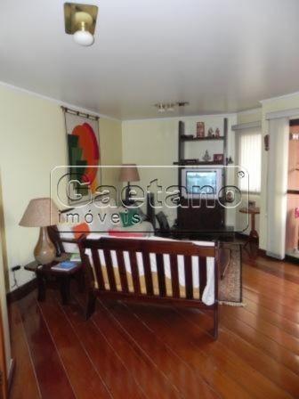 apartamento - parque mandaqui - ref: 12340 - v-12340
