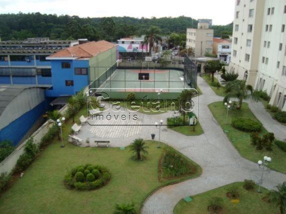 apartamento - parque mandaqui - ref: 13118 - v-13118