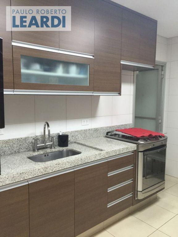 apartamento parque mandaqui - são paulo - ref: 477381