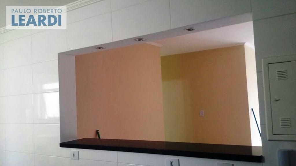apartamento parque mandaqui - são paulo - ref: 538685