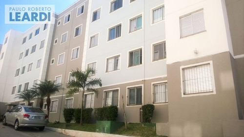 apartamento parque munhoz - são paulo - ref: 465274