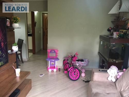 apartamento parque munhoz - são paulo - ref: 544856