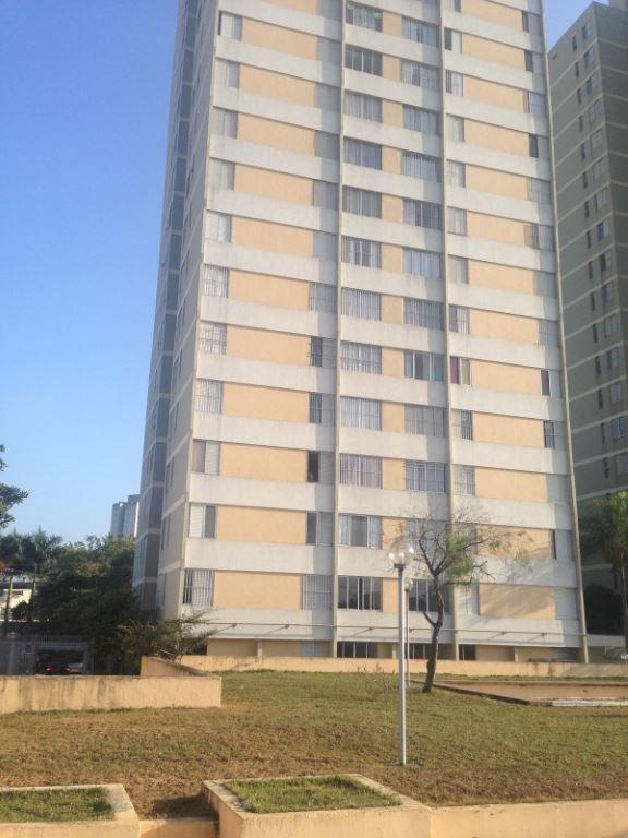 apartamento parque novo mundo - 170-im340302