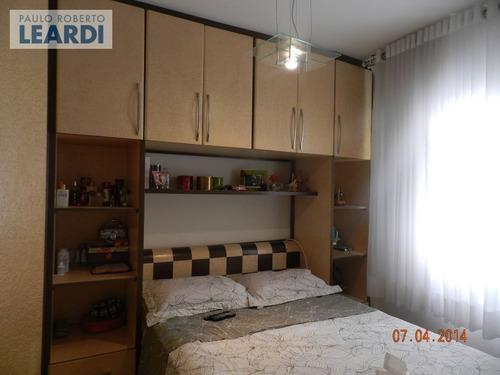 apartamento parque novo mundo - são paulo - ref: 443793