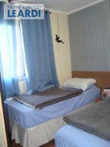 apartamento parque novo mundo - são paulo - ref: 444221